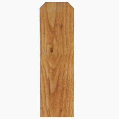 3/4 in. x 6 in. x 6 ft. Alta Premium Treated Dog-Ear Fence Picket