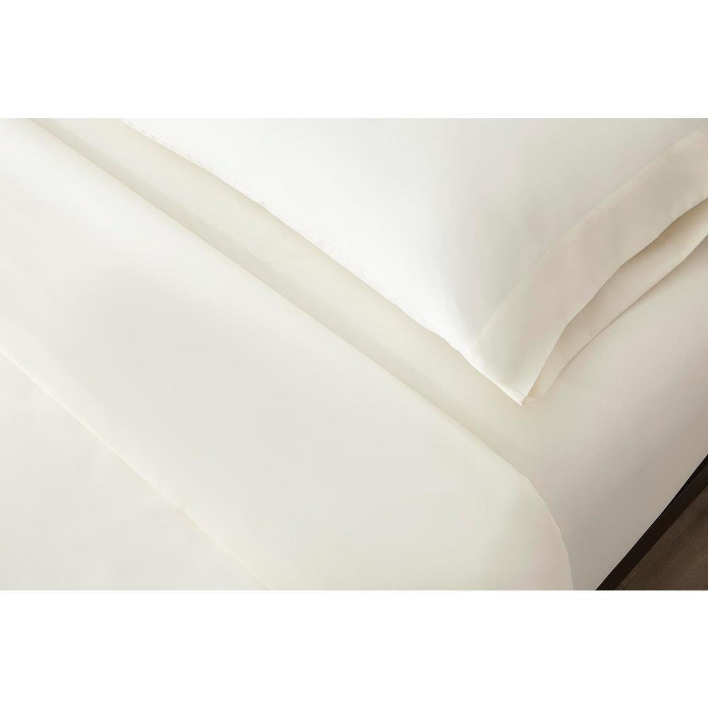 Brushed Soft Solid Microfiber Sheet Set