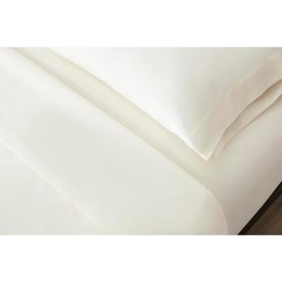 Solid Brushed Soft Microfiber Sheet Set