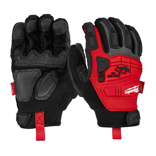 X-Large Impact Demolition Gloves