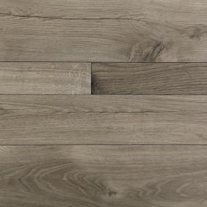 Palmina Aged Oak 12 Mm Thick X 7 19 32 In Wide Home Decorators Collection