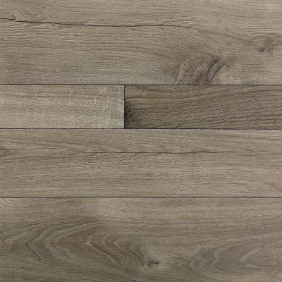 Palmina Aged Oak 12 mm Thick x 7-19/32 in. Wide x 54-7/16 in. Length Laminate Flooring (14.37 sq. ft. / case)