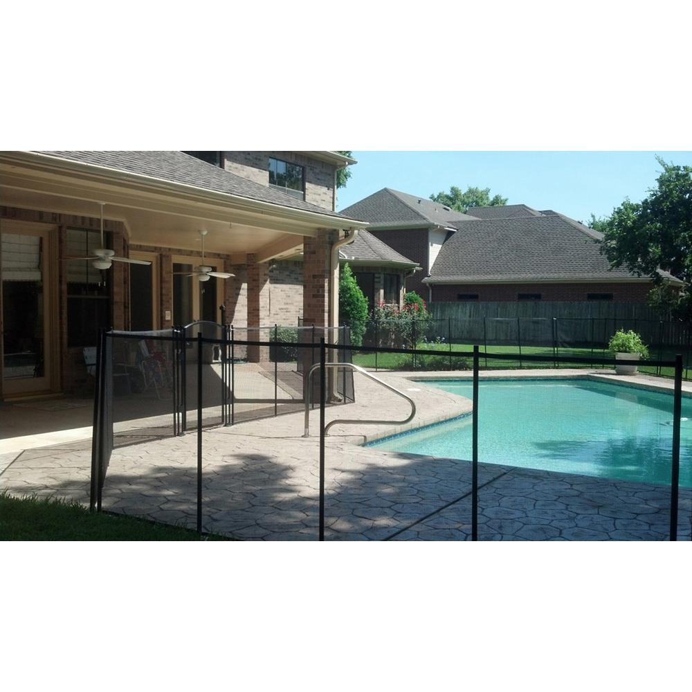 Best Pool Fence Reviews 2020 Top 8 Choices