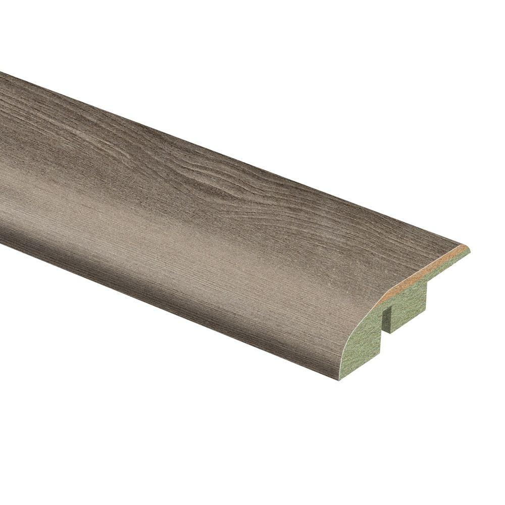 Bay Front Pine 1/2 in. Thick x 1-3/4 in. Wide x