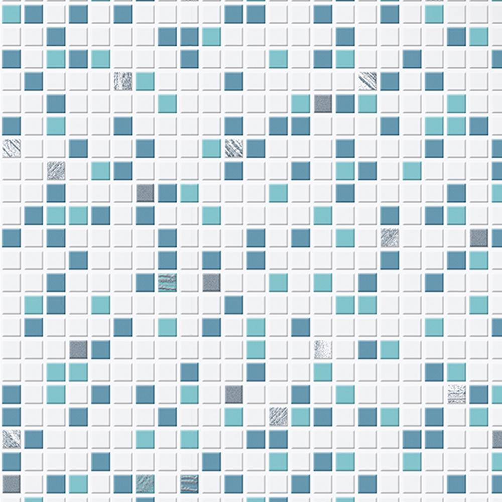 Graham brown blue and white checker wallpaper 20 506 for Graham and brown bathroom wallpaper
