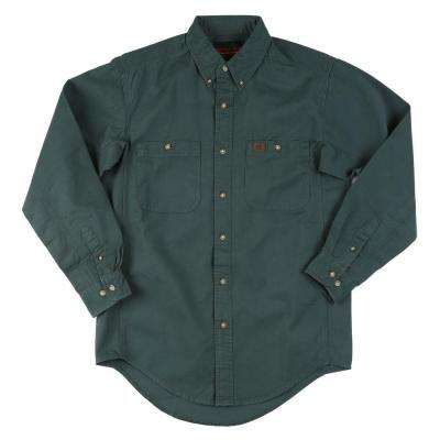 Large Men's Logger Shirt
