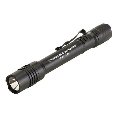 ProTac 2 AA Black Flashlight
