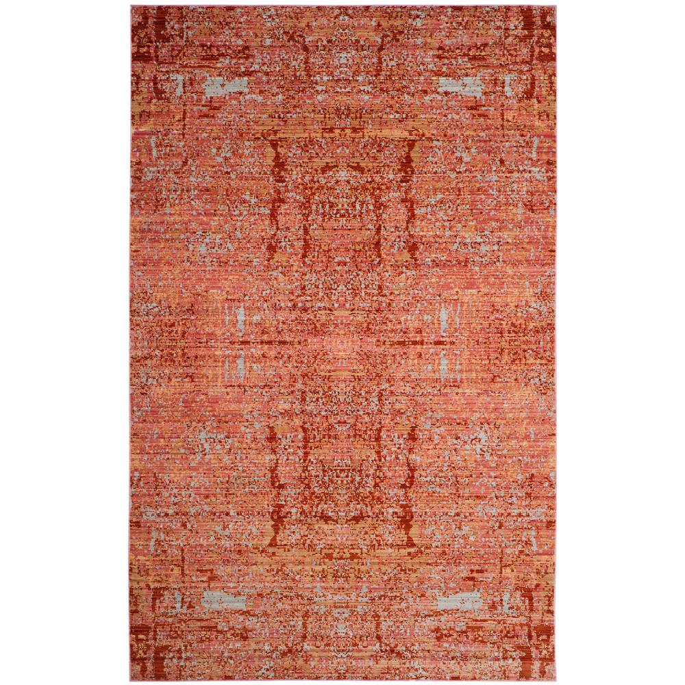 Uncategorized Rose Rug safavieh mystique rosemulti 8 ft x 10 area rug mys971b rug