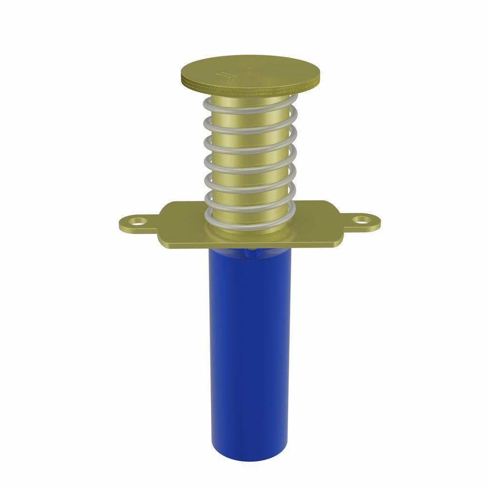 Simpson Strong-Tie Blue Banger Hanger Metal Deck Insert (...