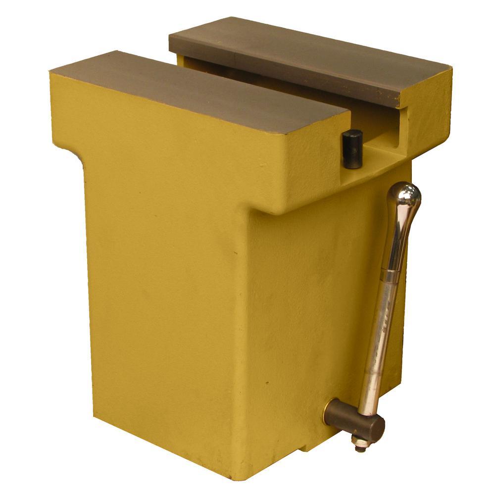 Tailstock Riser Block (4224B)