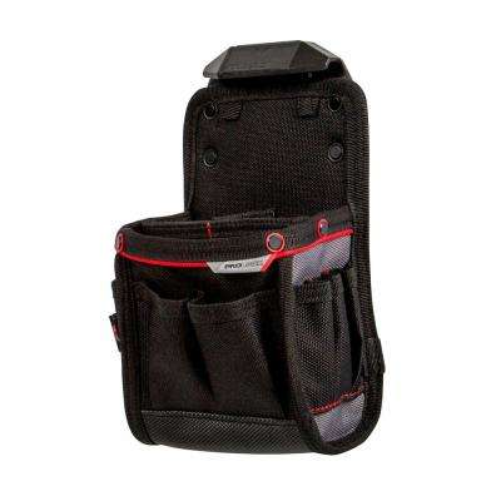 9-Pocket Technician Plus Pouch