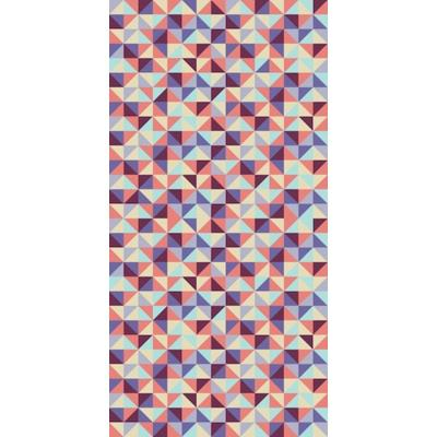 Kaleidoscope by Raygun Removable Wallpaper Panel