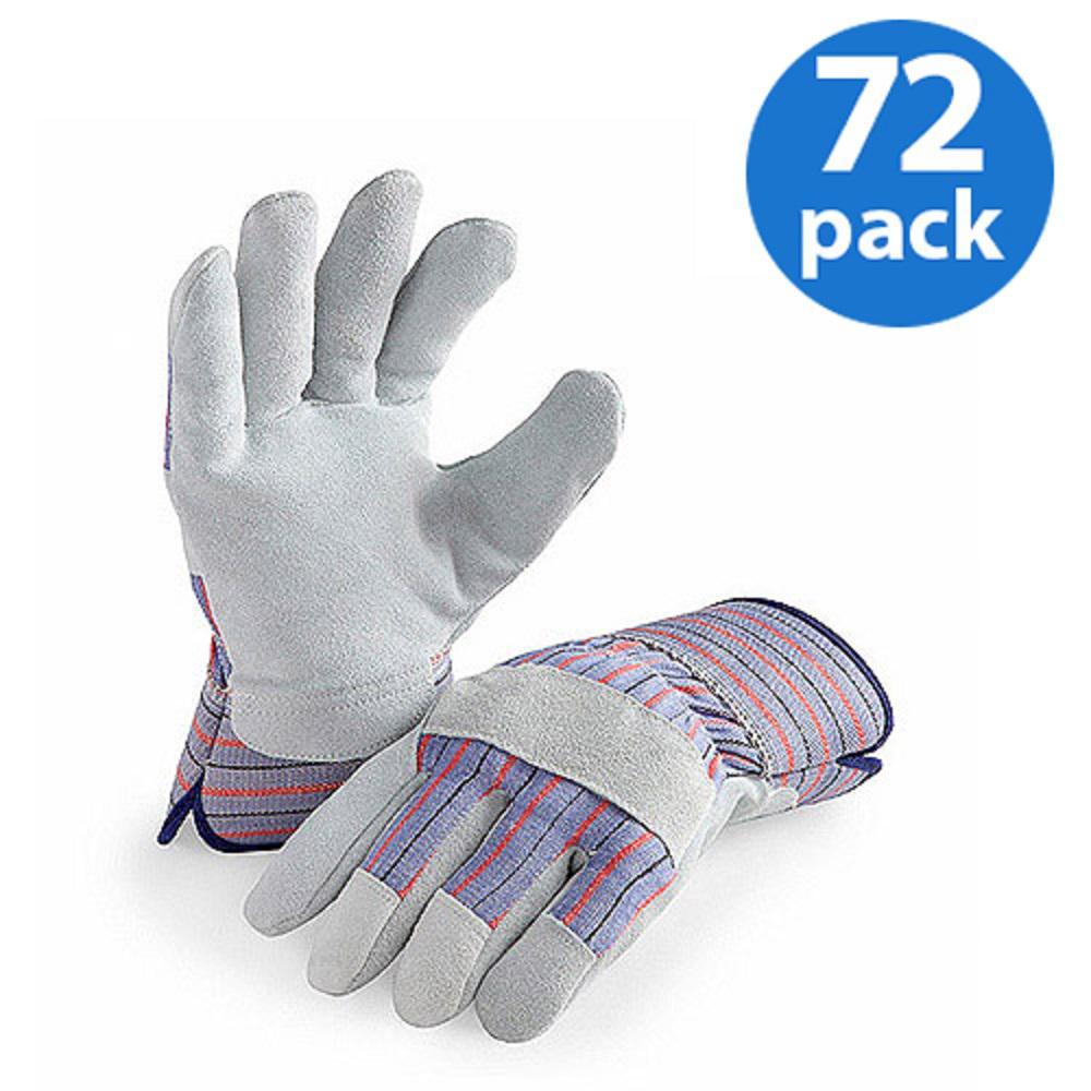 Hand Job Work Gloves