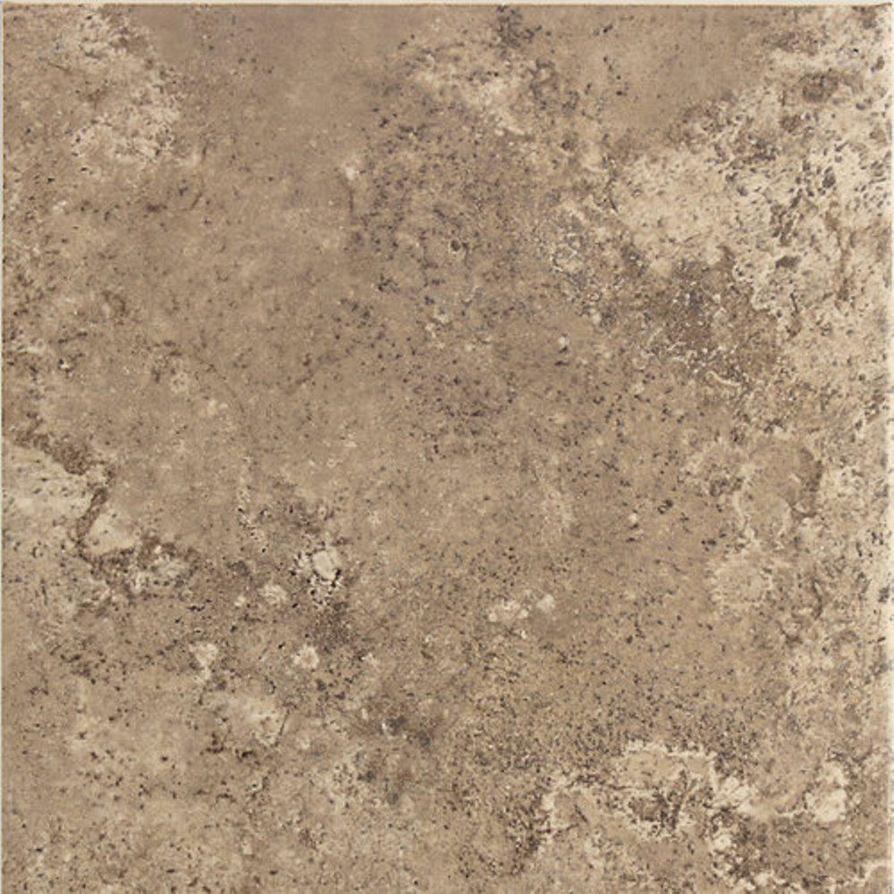 Daltile Santa Barbara Pacific Sand 18 in. x 18 in. Ceramic Floor and Wall Tile (18 sq. ft. / case)
