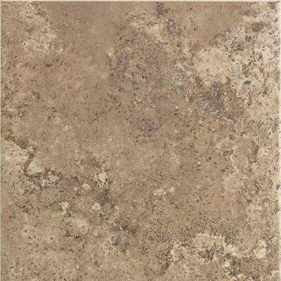 Santa Barbara Pacific Sand 12 in. x 12 in. Ceramic Floor and Wall Tile (11 sq. ft. / case)
