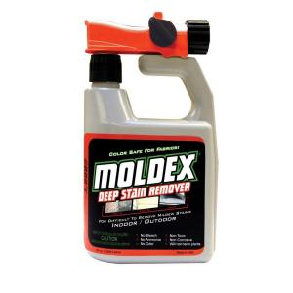 Moldex 32 oz. Deep Stain Remover Hose End Sprayer by Moldex