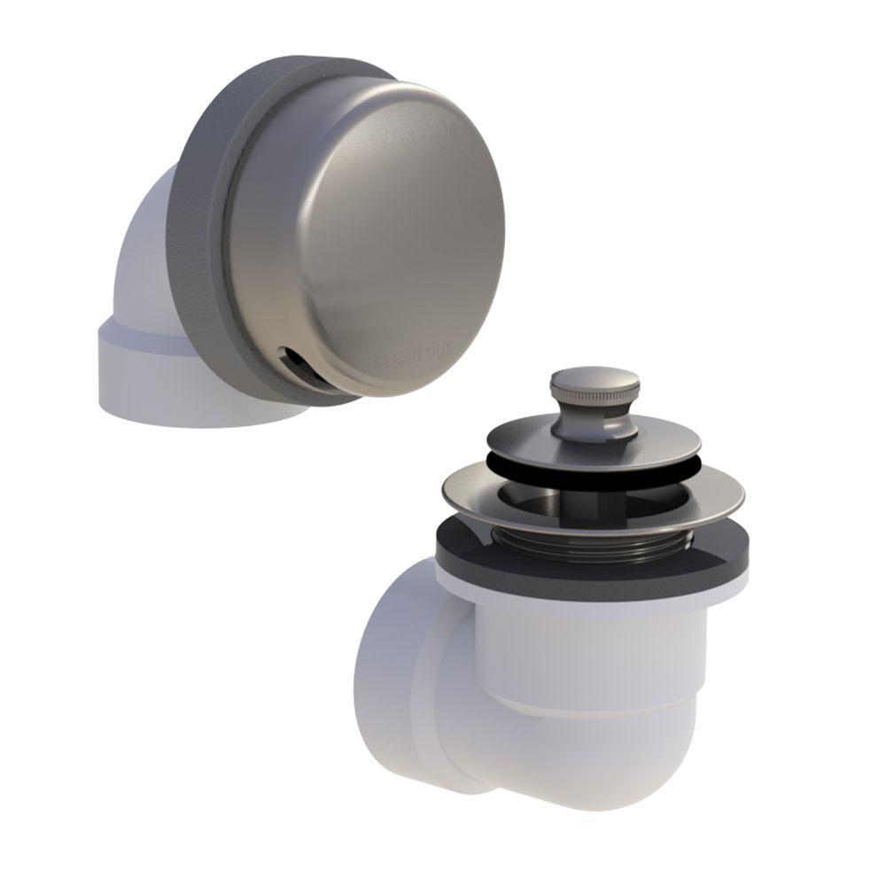 901 Series Sch. 40 PVC Half Kit - Lift and Turn