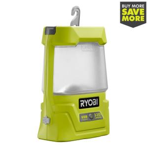 18-Volt ONE+ Cordless Area Light with USB Charger (Tool-Only)