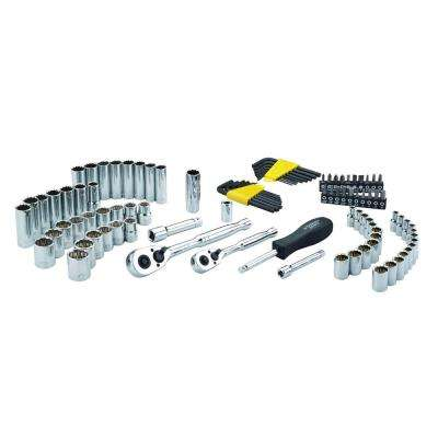 Mechanics Tool Set (97-Piece)