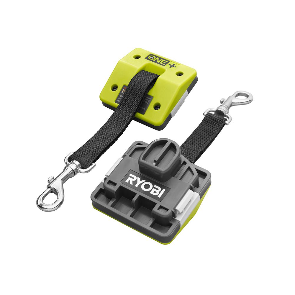 Ryobi One Tool Lanyard 2 Tool P922 The Home Depot