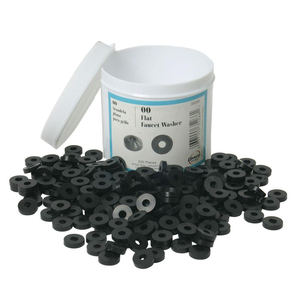 DANCO 00 Flat Washer (Jar 200)