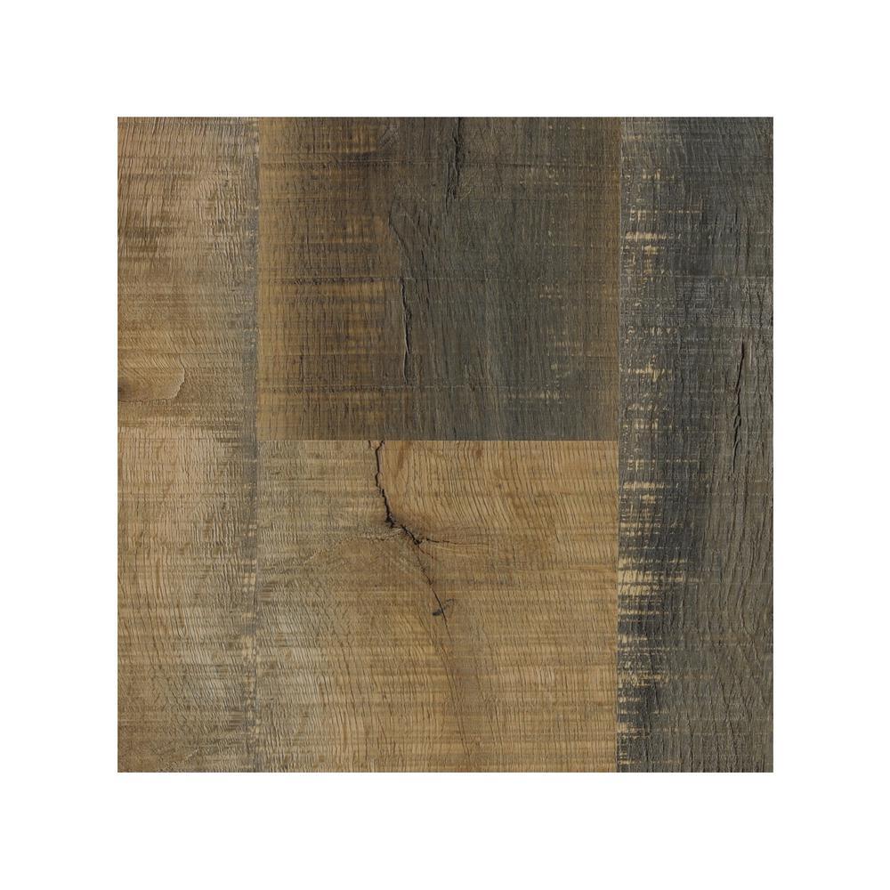 Take Home Sample - Harvest SPC Vinyl Plank 7 in. W x 8 in. L