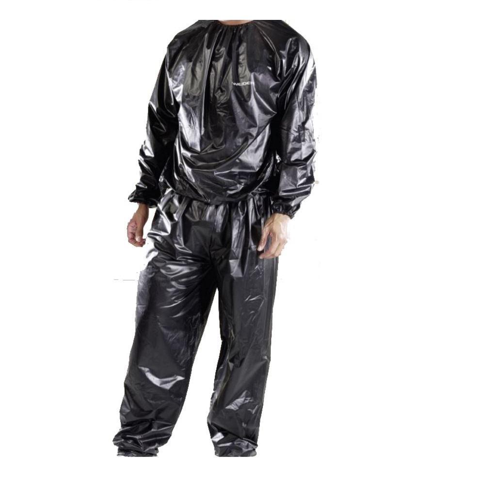 Vinyl Reducing Suit - XL