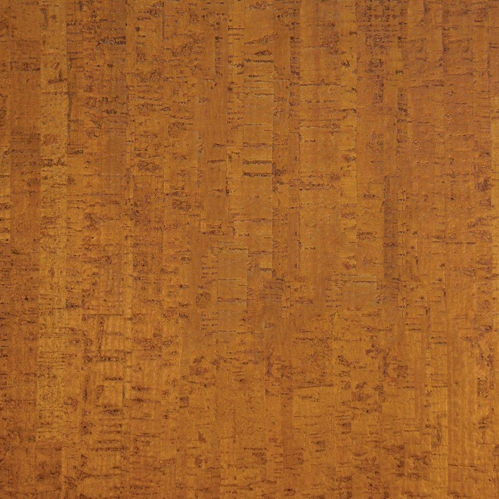 Heritage Mill Bombay Plank 13/32 in. Thick x 11-5/8 in. Wide x 36 in. Length Cork Flooring (22.99 sq. ft. / case)