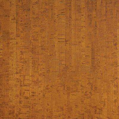 Bombay Plank 13/32 in. Thick x 11-5/8 in. Wide x 36 in. Length Cork Flooring (22.99 sq. ft. / case)