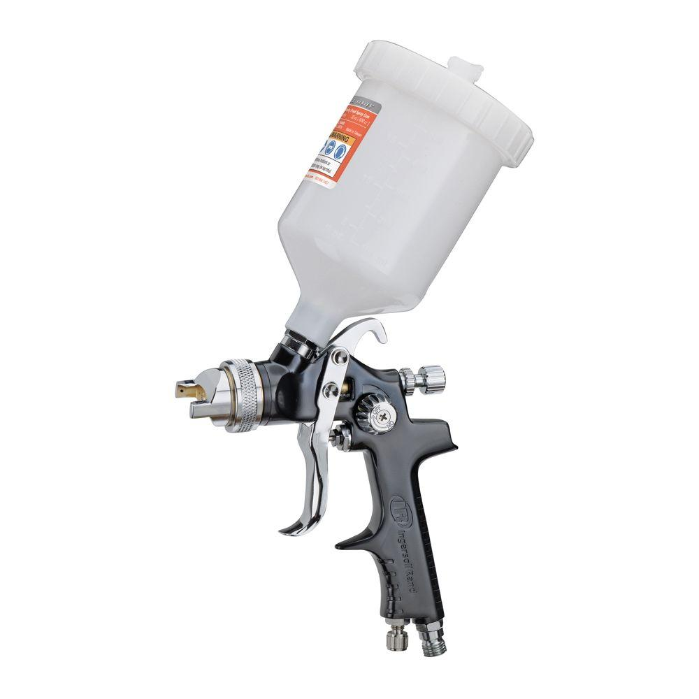 Ingersoll Rand 210-Gal. Gravity Feed Spray Gun