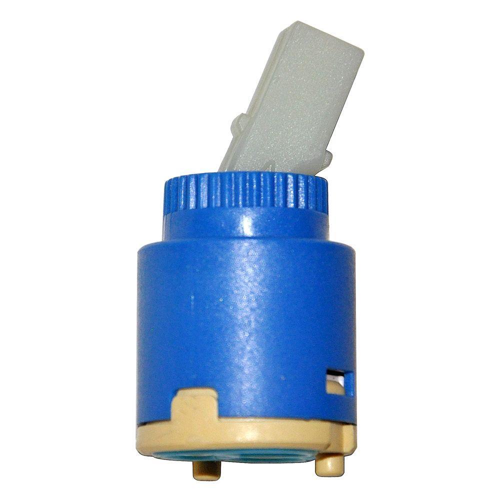 Ceramic Cartridge for Glacier Bay and Aquasource