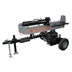 Dirty Hand Tools 35-Ton Gas Log Splitter with Kohler 277 cc Engine by Dirty Hand Tools