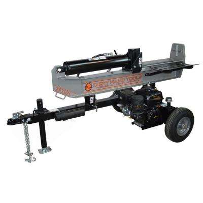 35-Ton Gas Log Splitter with KOHLER 277 cc Engine