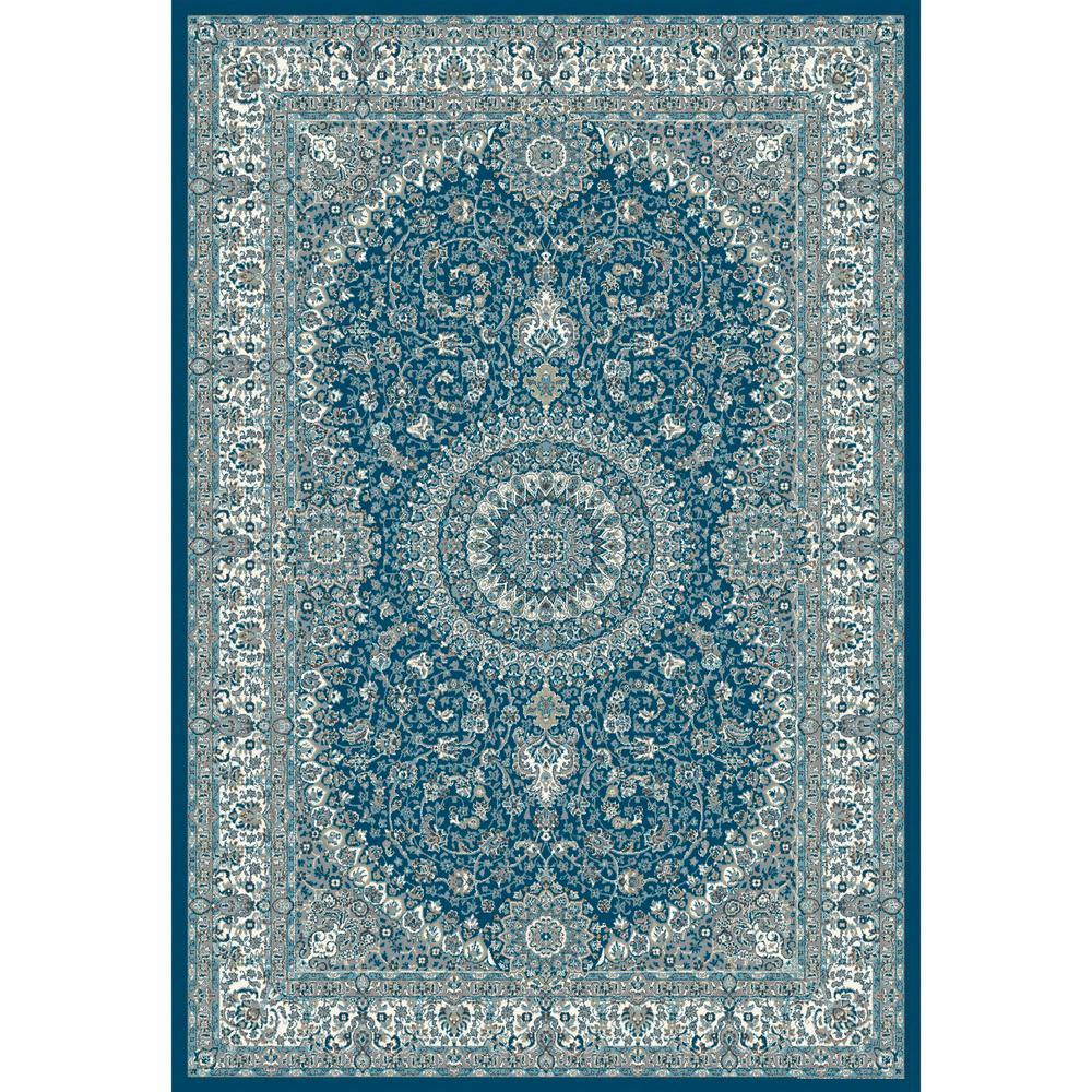 Art Carpet Kensington Artwork Gray 9 ft. 2 inch x 12 ft. 4 inch Area Rug by Art Carpet