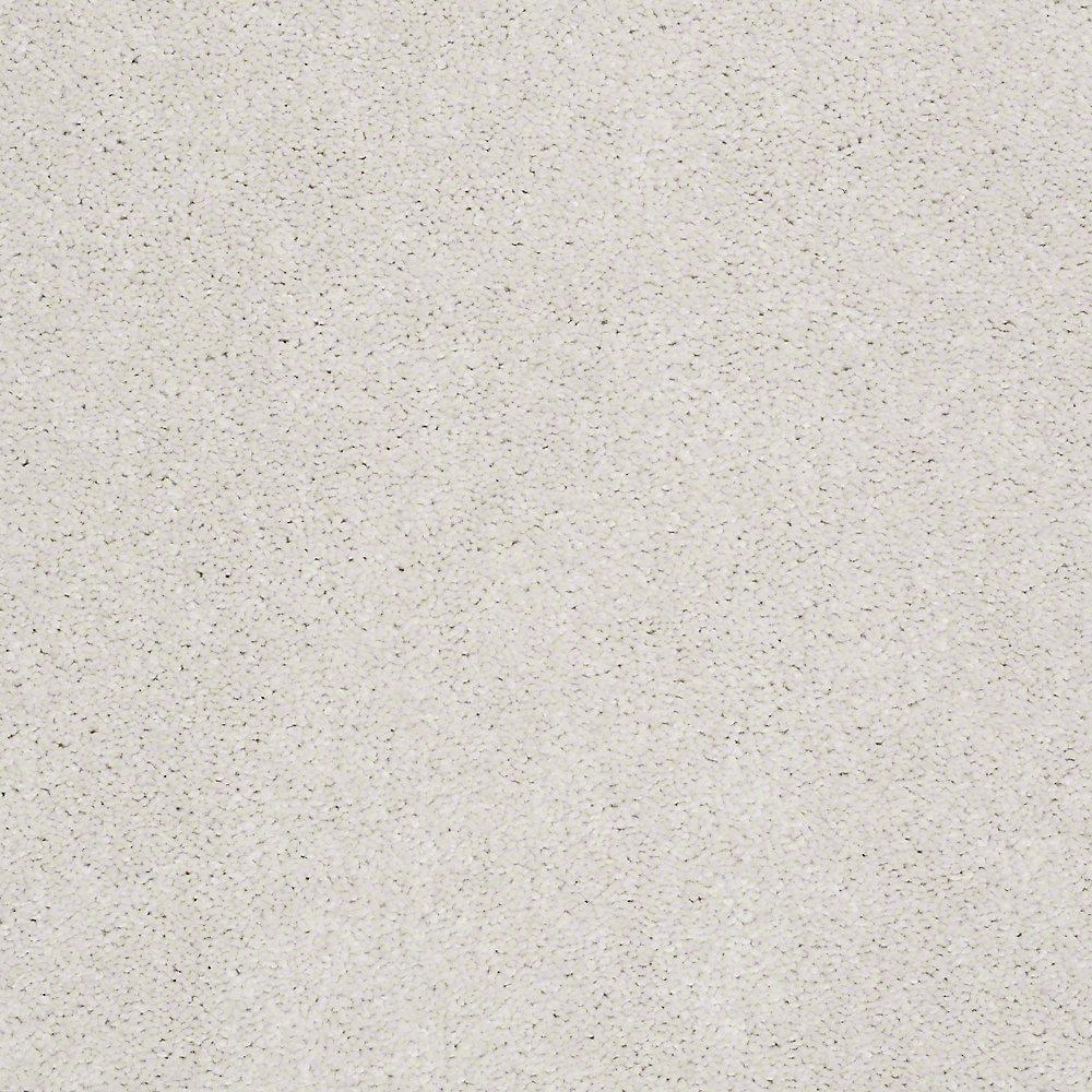 Carpet Sample - Brave Soul I 12 - In Color Crisp Linen 8 in. x 8 in.