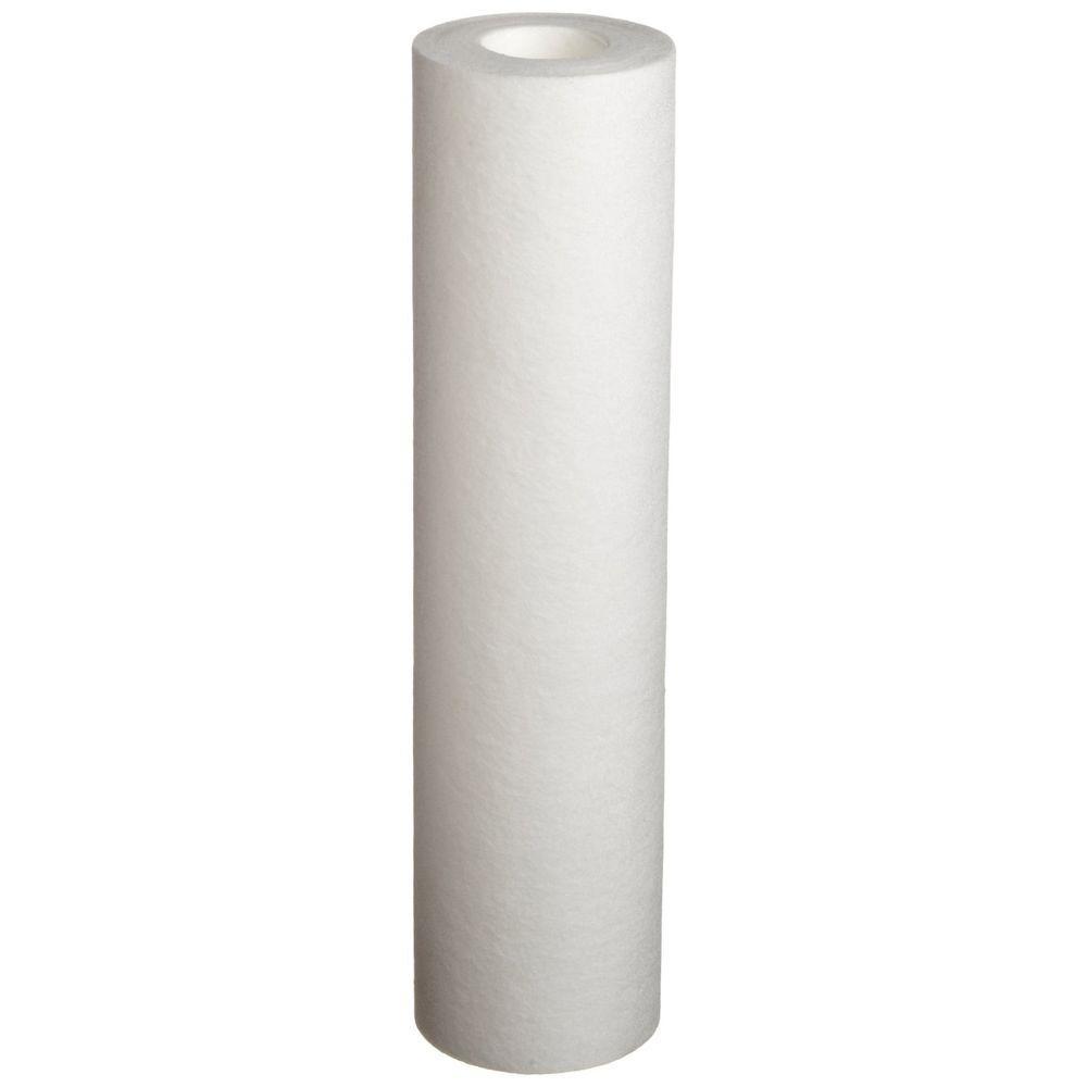 pentek p25 9 3 4 in x 2 3 8 in sediment water filter pentek p25