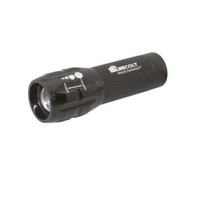 Black Chameleon 130 Lumens Flashlight