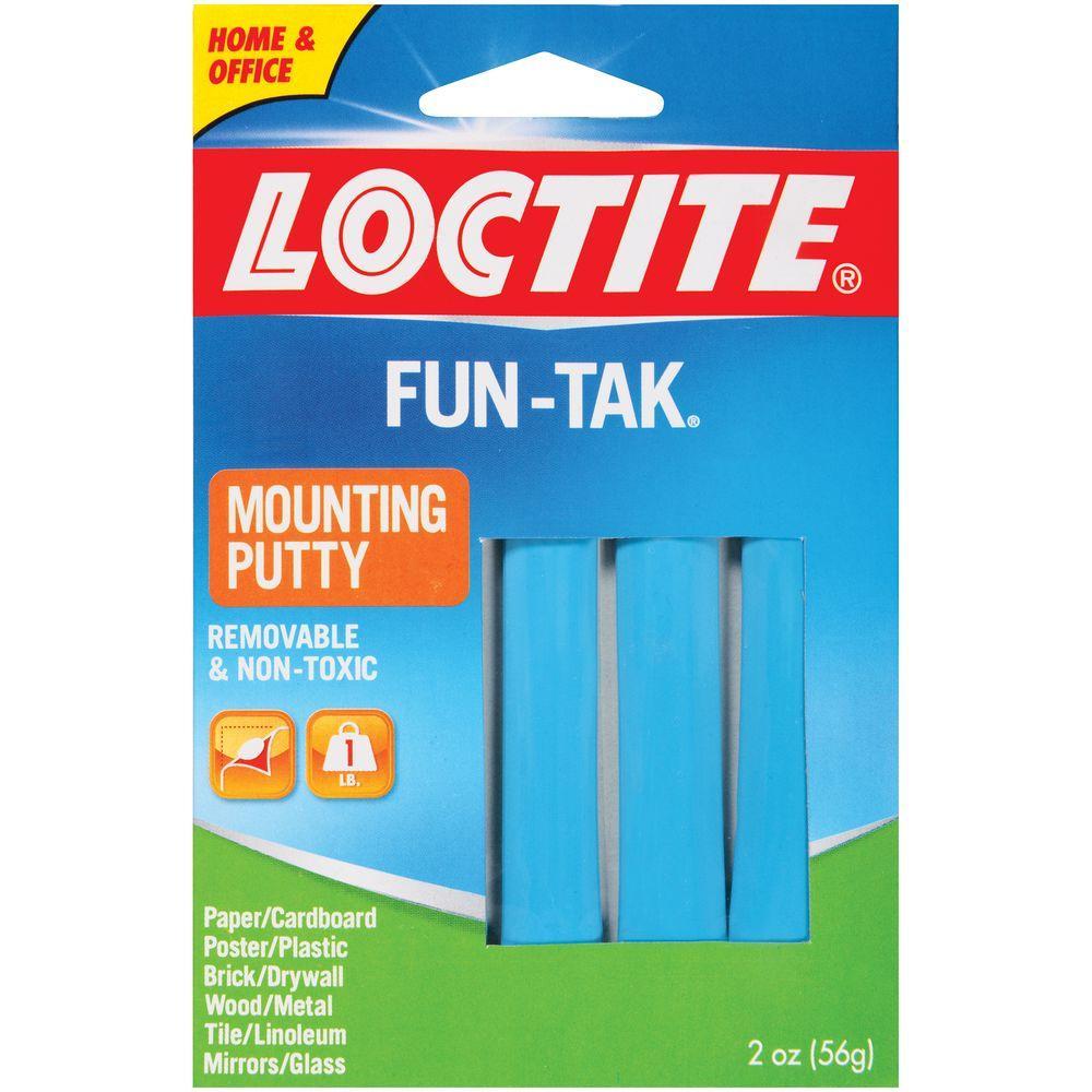 2 oz. Fun Tak Putty (12-Pack)
