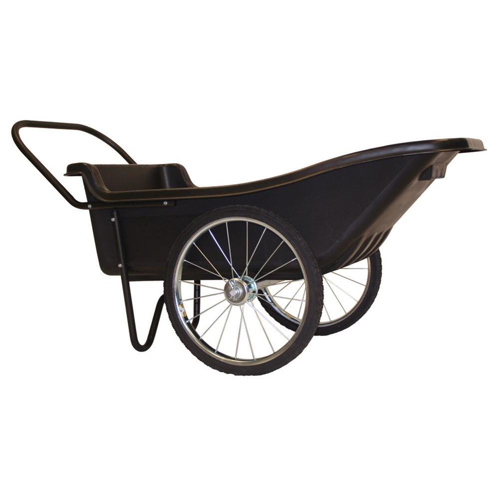 10 cu. ft. Utility Cart