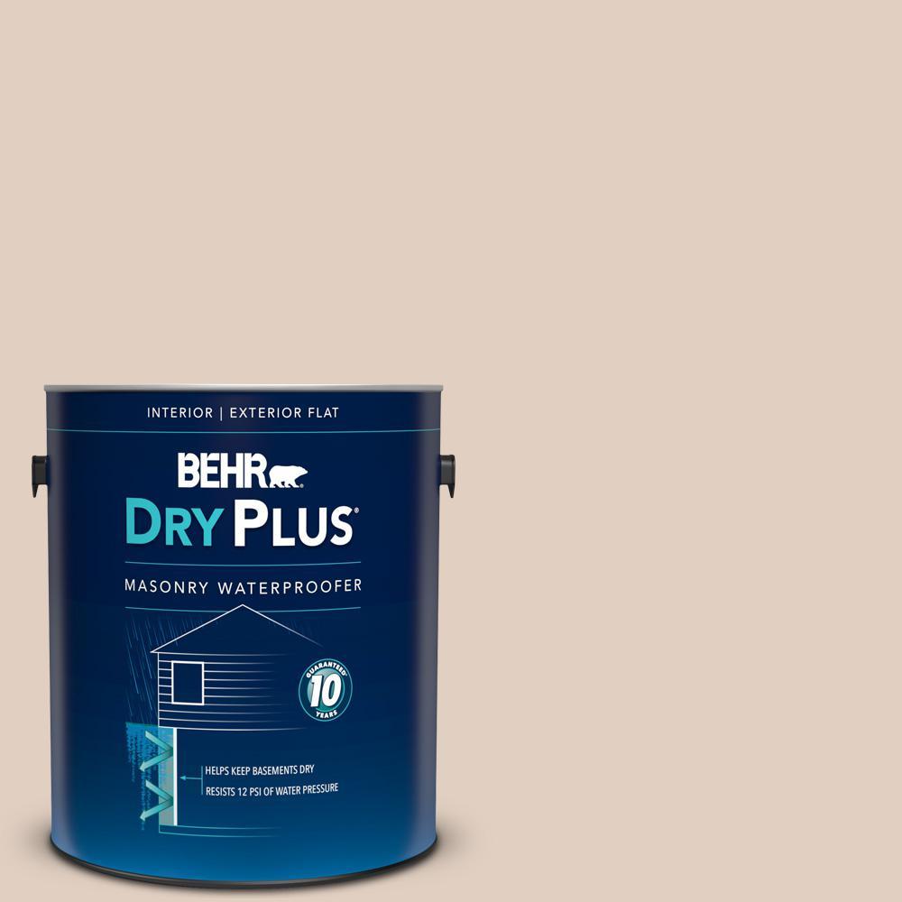1 gal. #N240-2 Adobe Sand Dry Plus Masonry Waterproofer