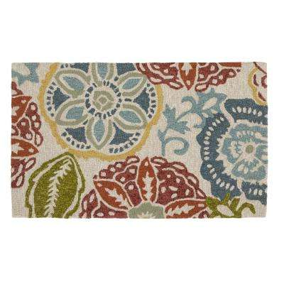 Pembroke Multi 2 ft. x 3 ft. Scatter Rug