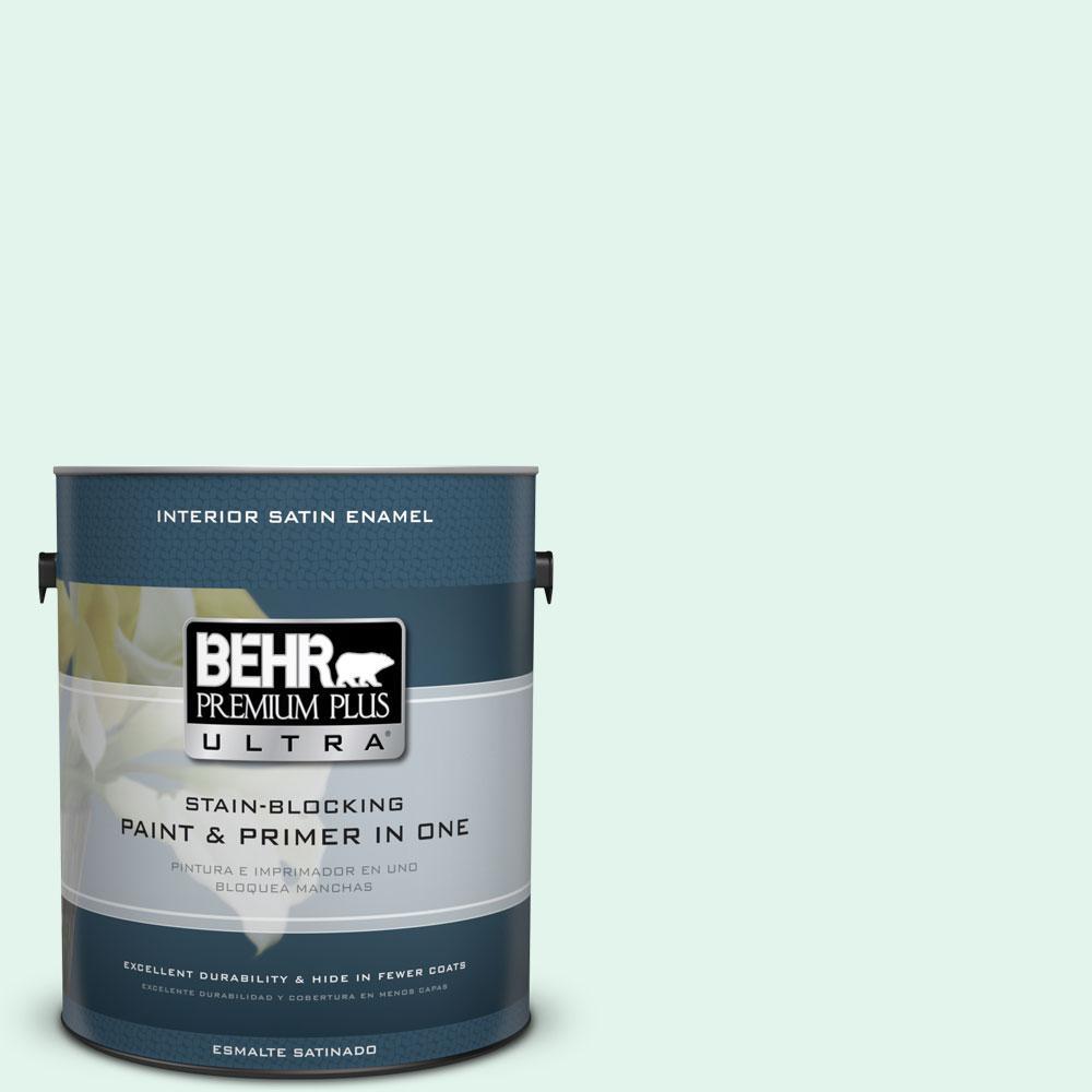 #480C-1 Light Mint Paint
