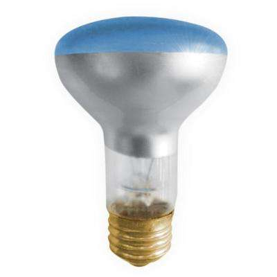50-Watt R20 Plant Growth Dimmable Incandescent Light Bulb (12-Pack)