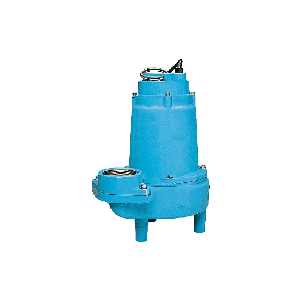 16S-CIM 16S Series 1 HP Submersible Sewage Pump