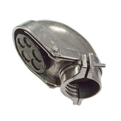 Rigid/IMC or EMT 3/4 in. Service Entrance Head (10-Pack)
