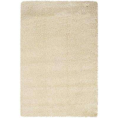 Urban Loft Antique Solid 5 ft. 3 in. x 7 ft. 9 in. Area Rug