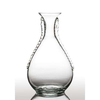 Clear Vases Vases Decorative Bottles The Home Depot