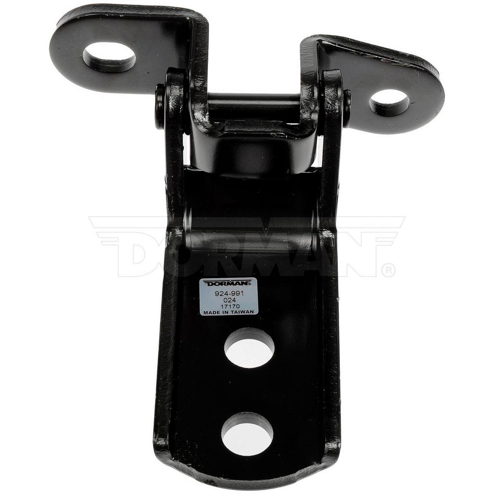 Oe Solutions Door Hinge Assembly Front Door Lower Left Or Upper Right 924 991 The Home Depot