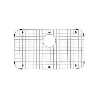 Stainless-Steel Sink Bottom Grid