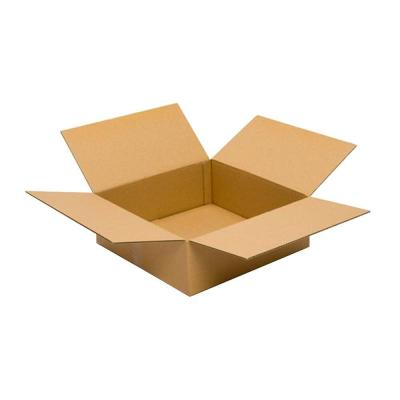 Moving Box 20-Pack (18 in. L x 18 in. W x 6 in. D)
